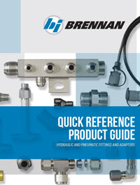 Brennan Inc Catalogues